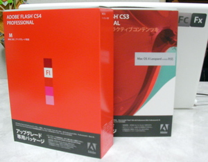 flashcs4 package